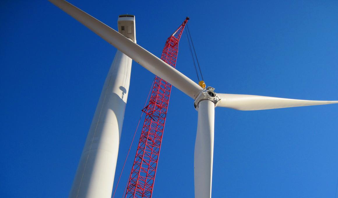 Arlington OR Wind Energy Center